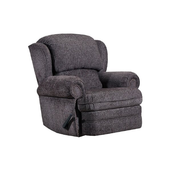 Chute Manual Rocker Recliner by Darby Home Co