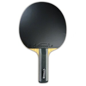 RTG Diamond TC Premium Straight Table Tennis Paddle