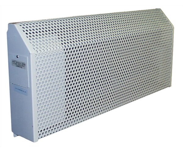 1,000 Watt Wall Insert Electric Heater with Thermostat by TPI
