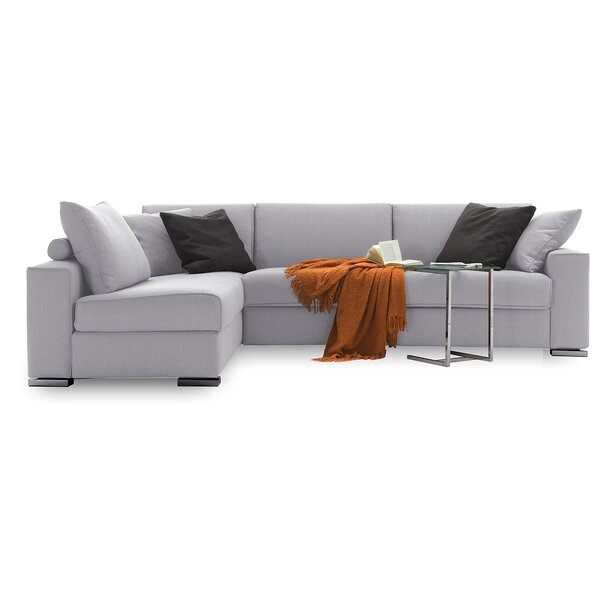 Infinito Sleeper Sectional by Respace