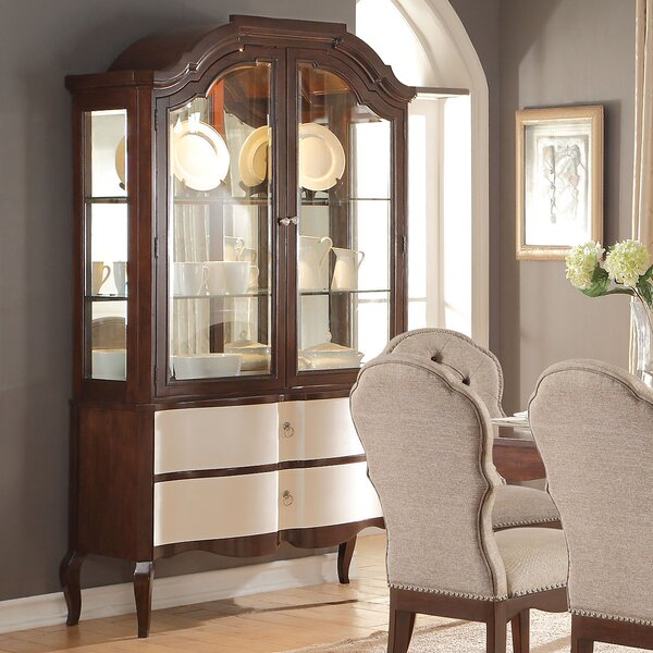 Mathias China Cabinet By A&J Homes Studio Looking for