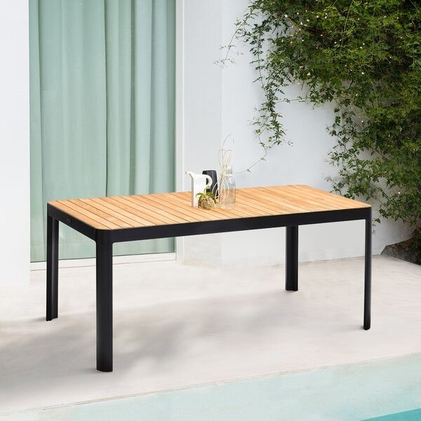 Portals Dining Table by Armen Living