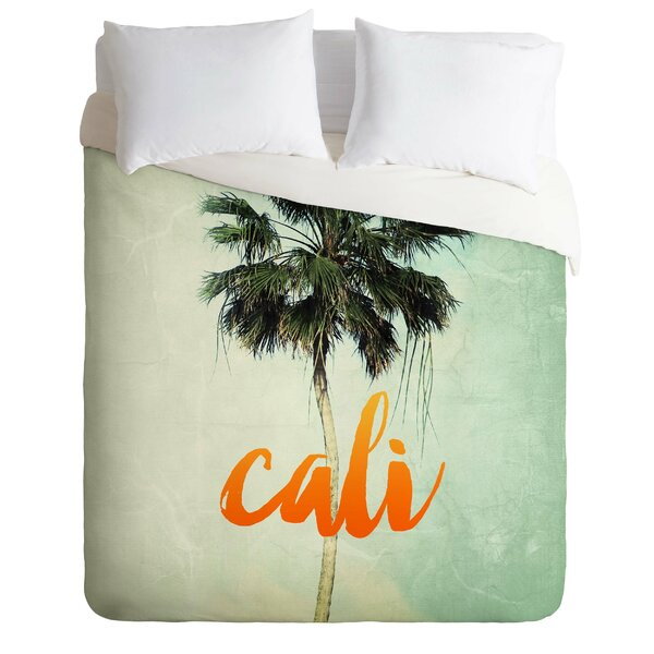 Cali Duvet Cover Collection by East Urban Home