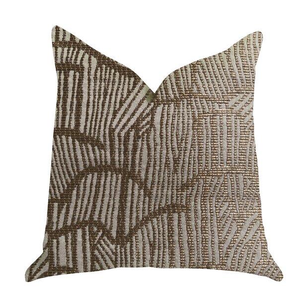 Giesen Luxury Pillow by Bloomsbury Market