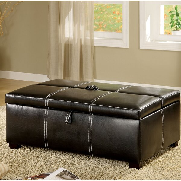 Tockington Storage Ottoman by Latitude Run