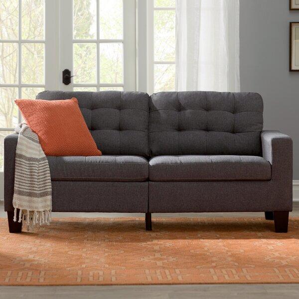 Bateson Sofa by Alcott Hill