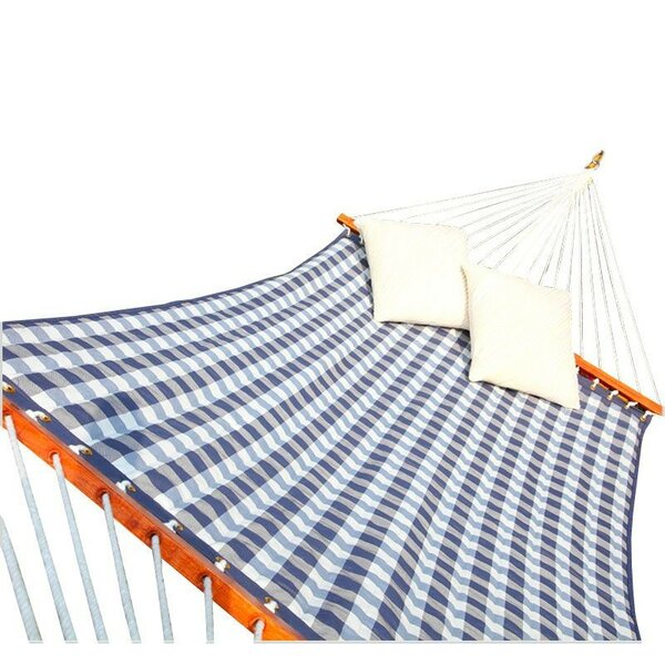 Marisa Quilted Tree Hammock by Freeport Park