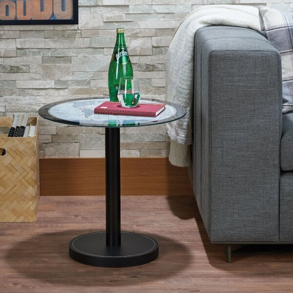 Tweedie End Table by Ebern Designs