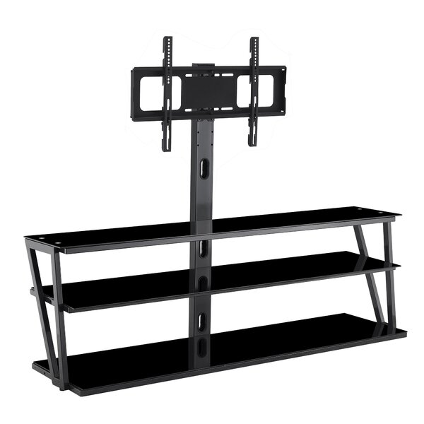 Issac TV Stand For TVs Up To 65