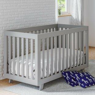 Modern 3-In-1 Cribs | AllModern