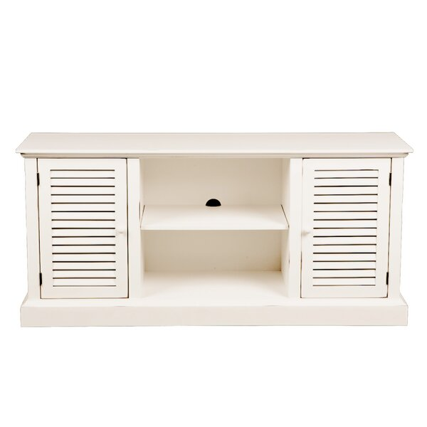 Tidbury TV Stand for TVs up to 50 by Beachcrest Home