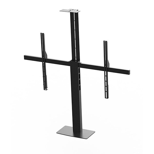 Fixed Desktop Mount Greater than 50 LCD/LED by AVF