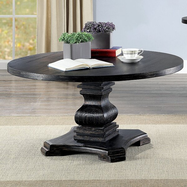 Kimble Coffee Table by House of Hampton House of Hampton