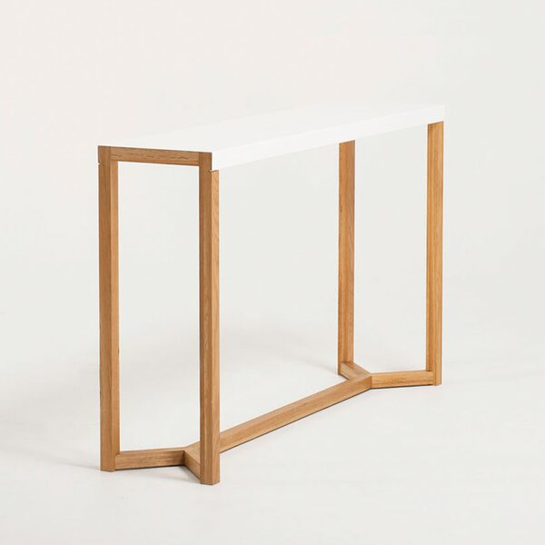 Trivia Console Table by EQ3 EQ3