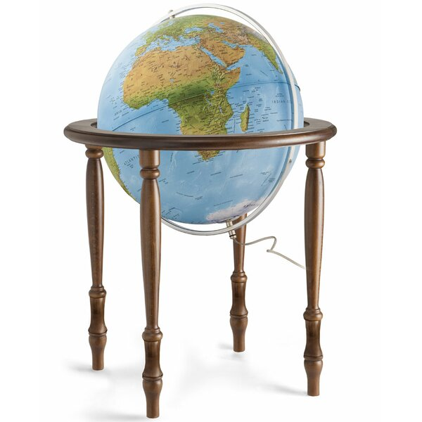 Globe by Canora Grey