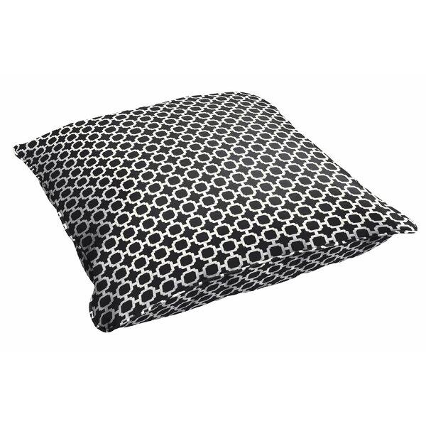 Samantha Polyester Euro Pillow by Latitude Run