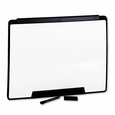 Cubicle Motion Wall Mounted Dry Erase Board by Quartet®
