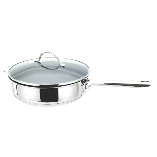 Sabine Pro Saute Pan by Symple Stuff