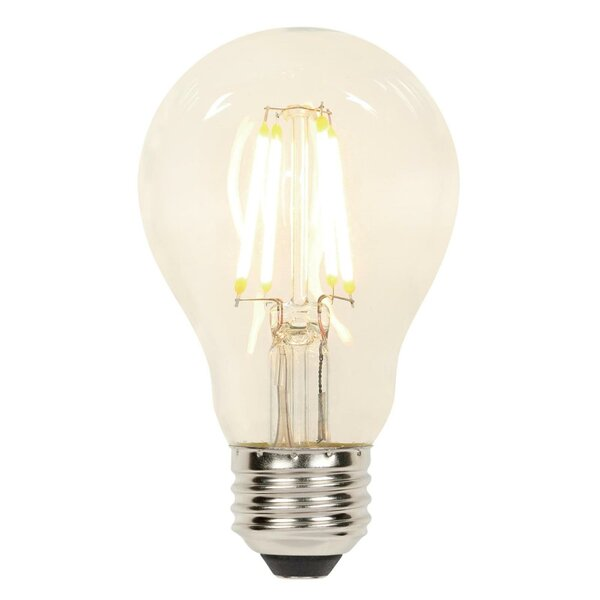 4.5W E26 Dimmable LED Edison Light Bulb by Westinghouse Lighting