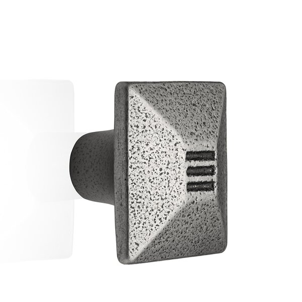 Linea Square Knob by MYOH