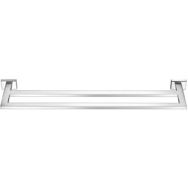 Skillman Double 23.6 Wall Mounted Towel Bar by Orren Ellis