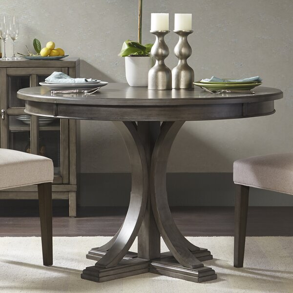 Helena Dining Table by Madison Park Signature