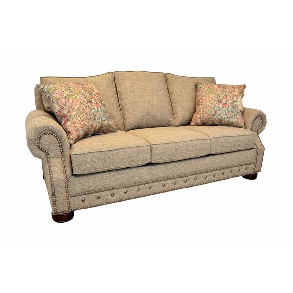 Blaylock Sofa Bed by Darby Home Co