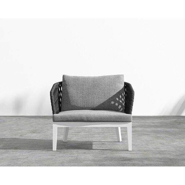 Cochran Armchair by Brayden Studio Brayden Studio