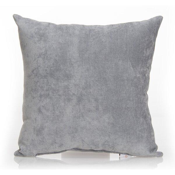 Swizzle Throw Pillow by Sweet Potato by Glenna Jean