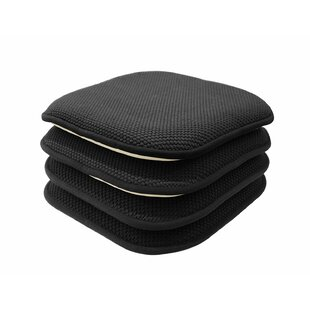 Set Of 4 Chair Cushions Wayfair
