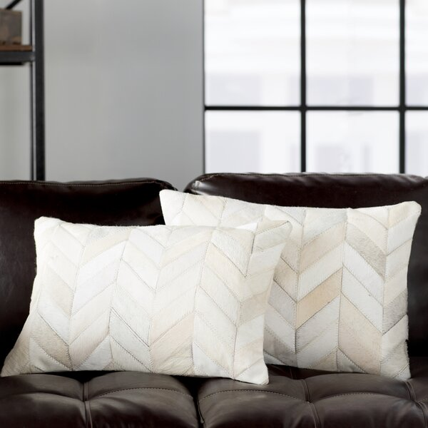 Colina Decorative Throw Pillow (Set of 2) by Trent Austin Design