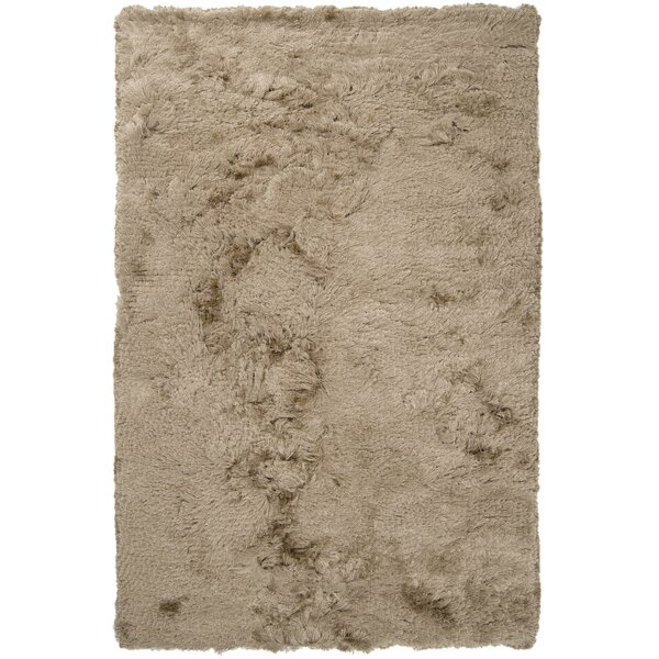 Whisper Gray Solid Area Rug by Candice Olson Rugs