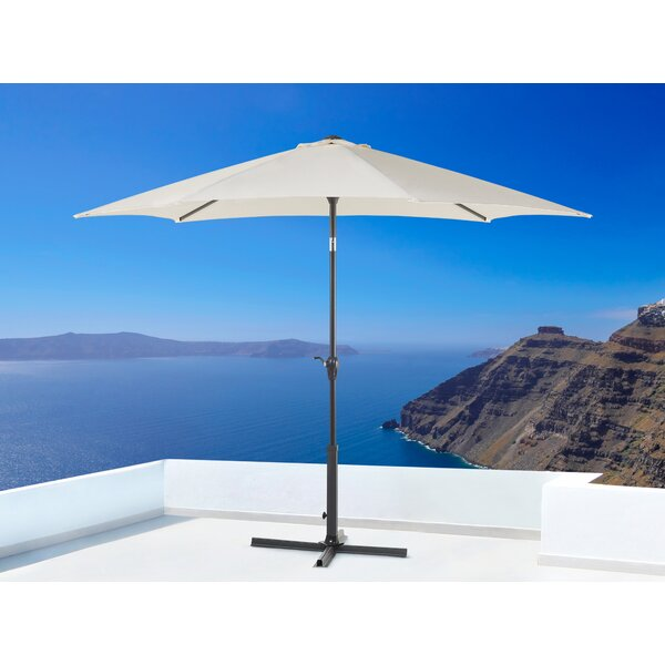 Rina Market Umbrella by Home Loft Concepts