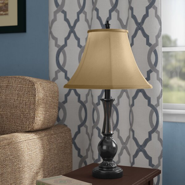 Victoria 24 Table Lamp by Andover Mills