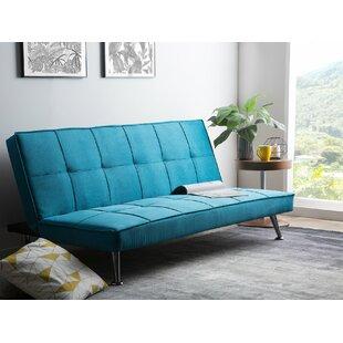 Jamilee Fabric Sofa Bed