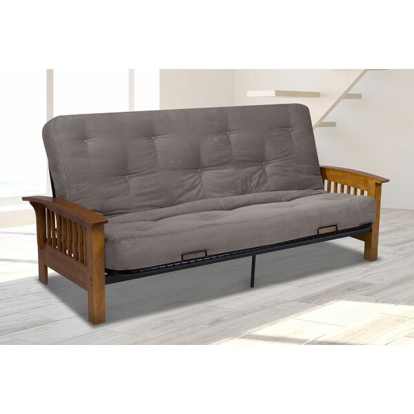 Monaco Convertible Sofa by Serta Futons