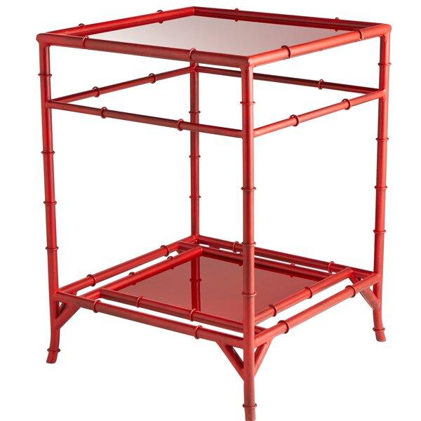 Akira Tray Table by Cyan Design