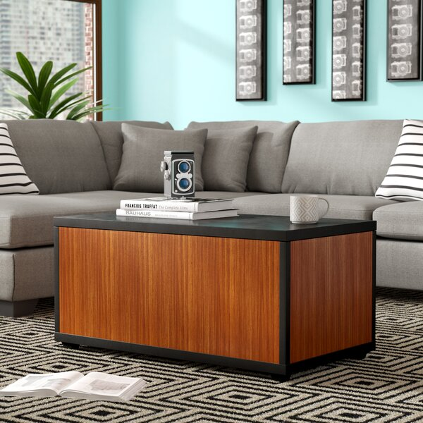 Winnie Coffee Table with Lift Top by Latitude Run