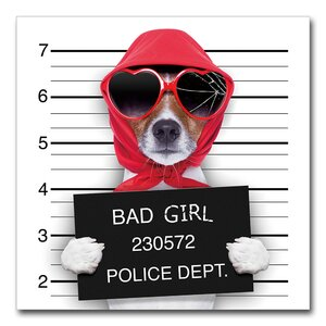 Good Girl Photographic Print by Benjamin Parker Galleries