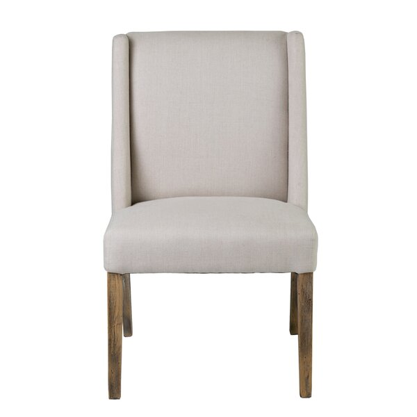 Callion Upholstered Dining Chair by Ophelia & Co.