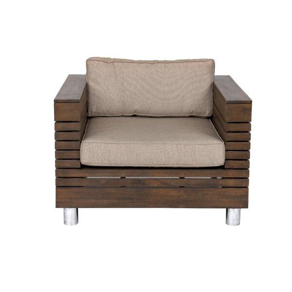 Camdenton Armchair by Brayden Studio