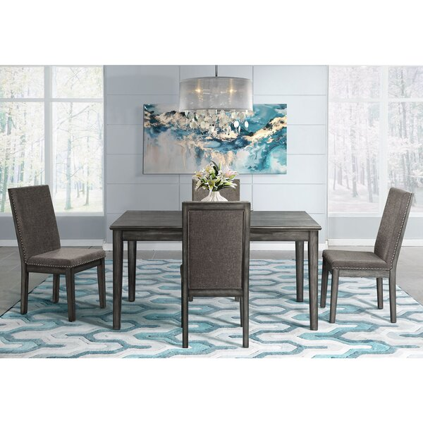 Vanesa Dining Chair (Set of 2) by Latitude Run