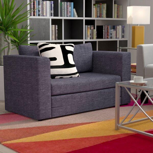 Cedarpoint Sleeper by Ebern Designs