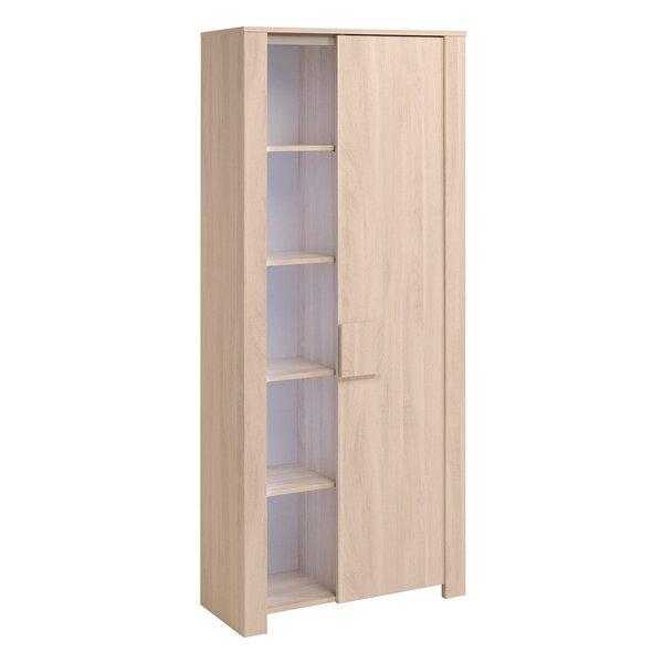 Welty Standard Bookcase by Brayden Studio