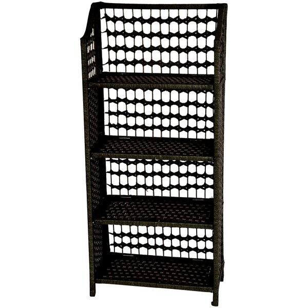 Review Hopper Standard Bookcase