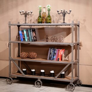 Stationary Bar Cart