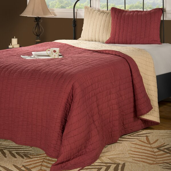 Smithwick Quilt by Red Barrel Studio