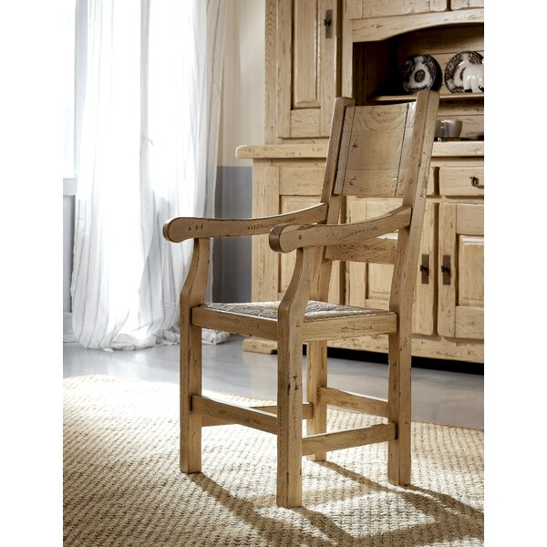 Lachlan Solid Wood Dining Chair by Loon Peak