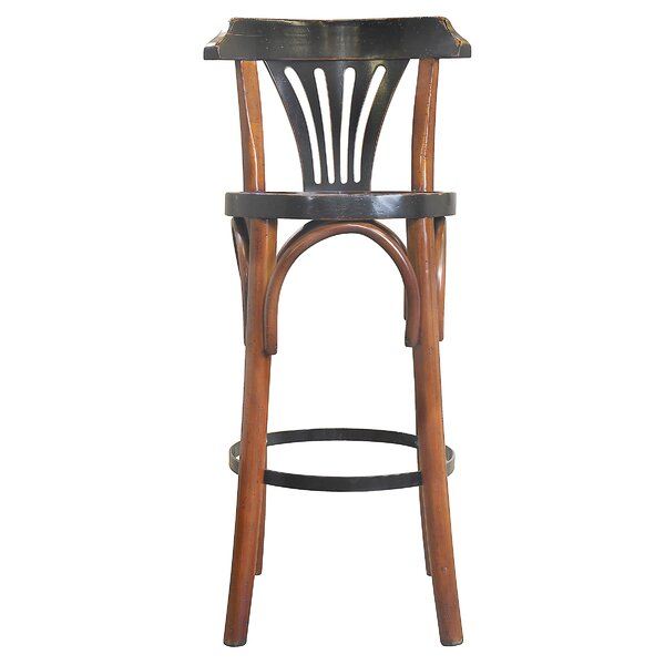 De Luxe Grand Hotel 28.75 Bar Stool by Authentic Models