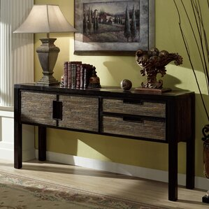 Transitions Console Table by Eastern L..